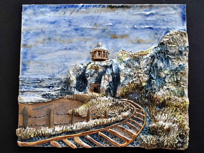 Landscapes Leona Devine