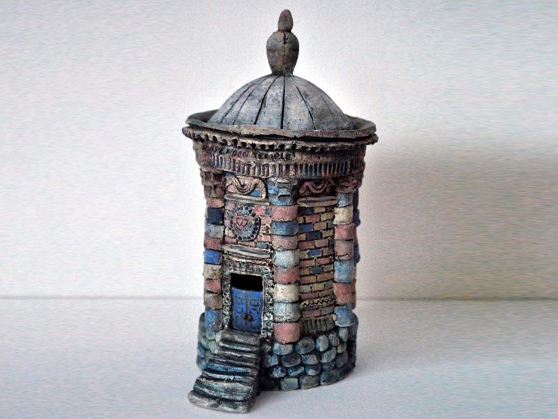 ceramic art derry